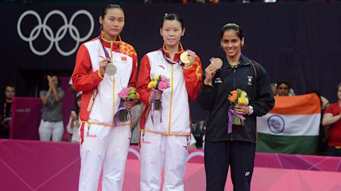 【バドミントン】ロンドン五輪の女子単金、28歳リ・シュールイが国際舞台から引退