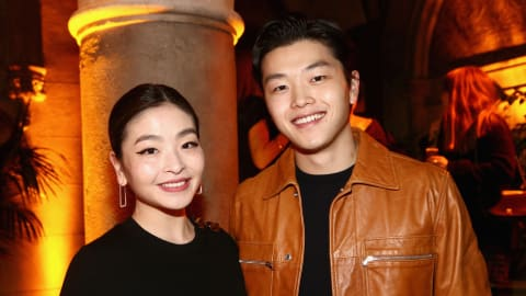 Ice Dance siblings Maia and Alex to extend time away from competition