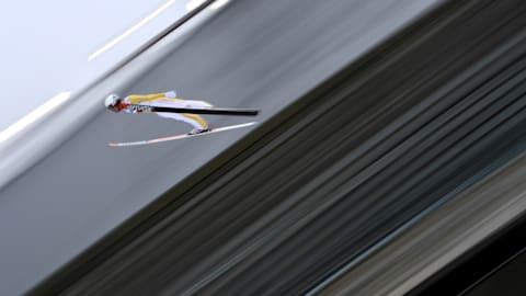 Individuel HS 140 (H) | Coupe du Monde FIS - Zakopane
