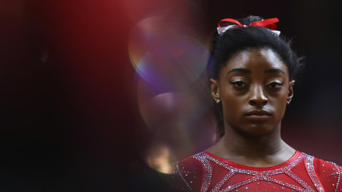 Simone Biles, Ma Long, Teddy Riner: Meet the potential history-makers at Tokyo 2020