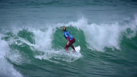 À VOIR... ISA World Surfing Games - Miyazaki