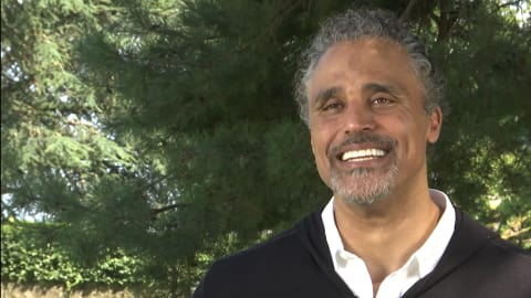 This is how former NBA star Rick Fox got involved with Esports