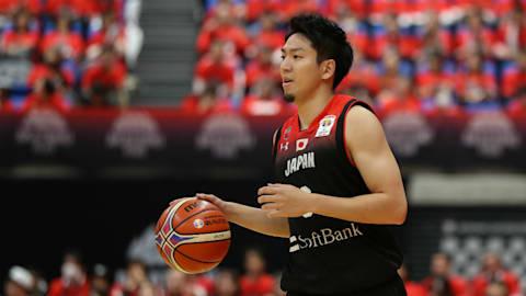 比江島慎:「Bリーグモテ男1位」は初の海外挑戦を経てバスケ日本代表の真のエースに