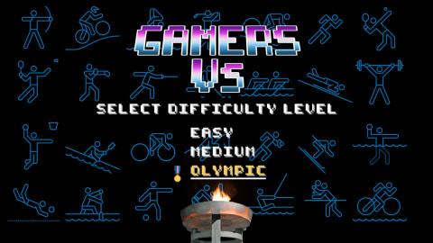 Gamers Vs - Trailer