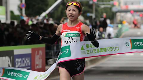 第4回さいたま国際マラソンはゴサが優勝…日本勢で今田が4位も、MGC出場権を逃す
