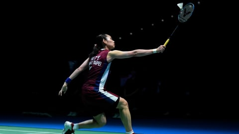 準決勝 | ヨネックス チャイニーズ・タイペイオープン - 台北
