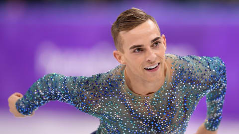 Adam Rippon announces retirement from competitive figure skating