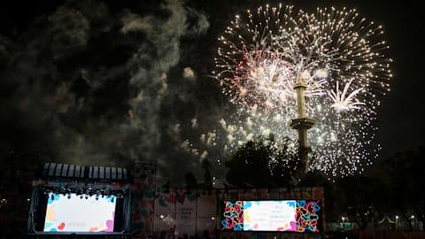 Cerimônia de Encerramento |  YOG Buenos Aires 2018