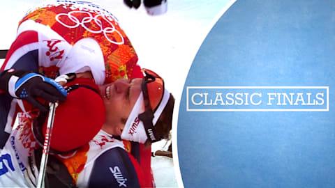 Men's Nordic Combined, Sochi 2014