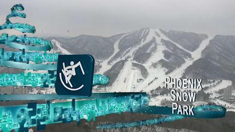 Men's Halfpipe Finals - Freestyle Skiing | PyeongChang 2018 Replays