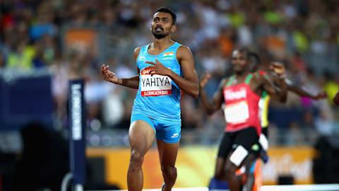 Muhammed Anas: A quarter-miler who took a leap of faith