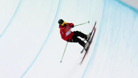 Women's Halfpipe Finals - Freestyle Skiing | PyeongChang 2018 Replays