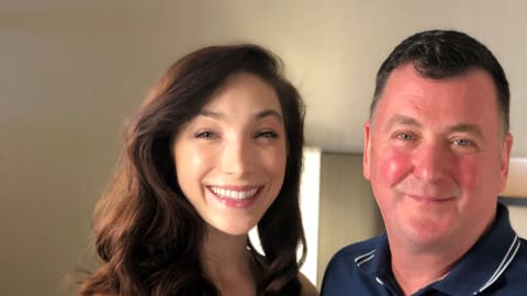 Brian Orser on Medvedeva, Yuzuru Hanyu, and figure skating friendship