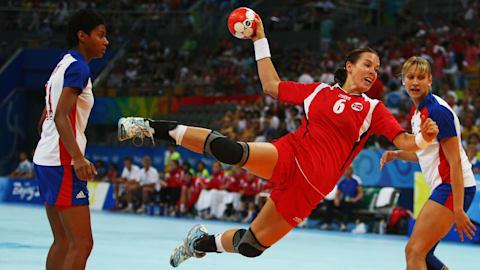 Norway's Women's Handball Victory in Beijing 2008