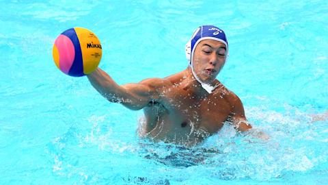 世界水泳・韓国大会10日目:水球男子はスペインに敗れ、ベスト8進出ならず