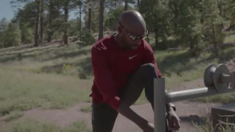 Bernard Lagat ready for marathon debut in NYC at 43