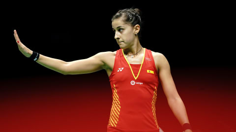 Marin suffers comeback defeat at Vietnam Open