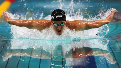 Tag 4 - Vorläufe | FINA Weltmeisterschaften - Hangzhou