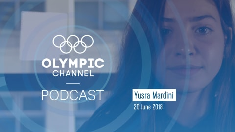 Yusra Mardini: Redefining the word refugee