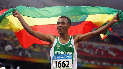 Etiopia e Kenya dominano i 10000 metri a Pechino 2008