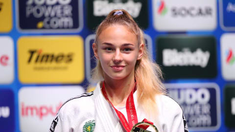 Ten things we learned from the 2019 judo world championships