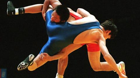 자유형 결승 세션 2 | 시니어 U23 월드 챔피언십 - 부쿠레슈티