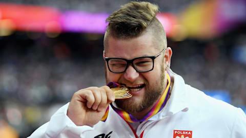 ハンマー投げ・注目選手:男女ともにポーランド勢が金メダル最有力、その牙城を崩す選手は現れるか
