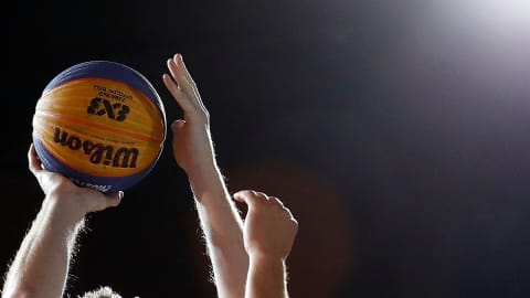 Quarts de finale | Coupe du monde FIBA de 3x3 - Amsterdam