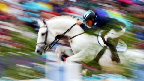 Sport Guide: Reitsport im Fokus