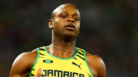 Asafa Powell: Meine Rio-Highlights