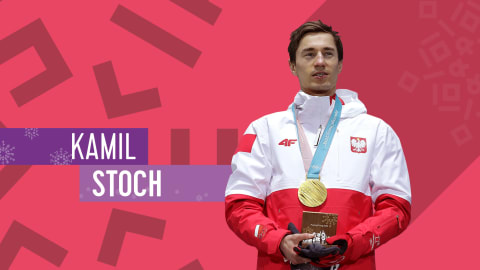Kamil Stoch: My PyeongChang Highlights