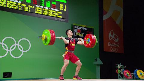 Weightlifting: Men's 69kg | Rio 2016 Replays