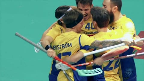 IFF - This Is Floorball 2017