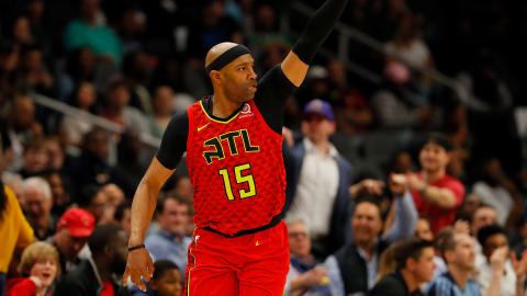 "Vince Carter returning for 22nd NBA season: ""I'm coming back"""