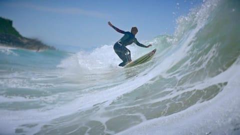 Tag 2 | UR ISA World Surfing Games - Tahara