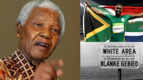 Find Out Why South Africa Was Barred From the Olympics for 32 Years
