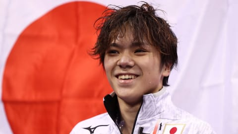 Shoma Uno: The Story So Far