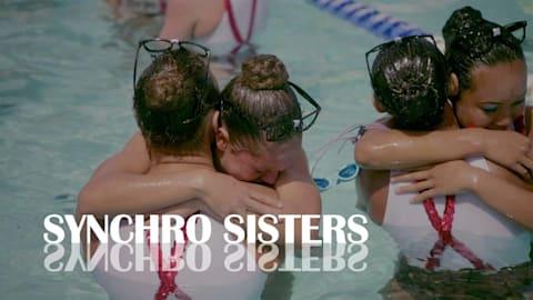 Жестокий поворот на пути к мечте одной из команд по синхронному плаванию