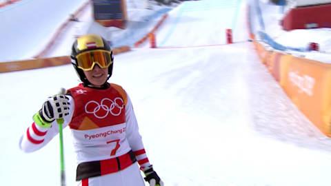 Skicross Femmes Qualif. - Ski Acrobatique | Replay de PyeongChang