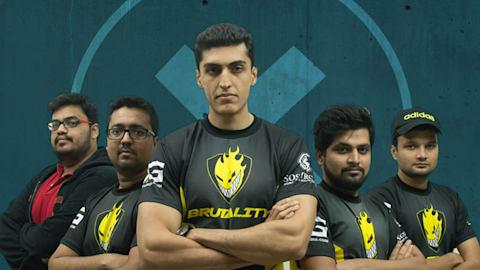 الرياضات الالكترونية تتحول إلى مسألة جدية في الهند