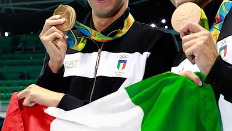 【憶えておきたい5つの名場面】イタリアのオリンピック〜オリンピック・チャンネル編集部が厳選〜