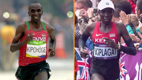 Kenya selects stellar marathon squad