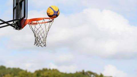 Semi-finals & Finals | FIBA 3x3 World Tour - Lausanne