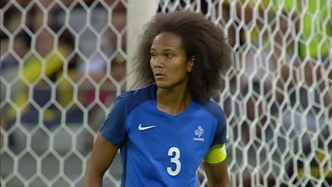 UEFA Women's European Finals: Ones to Watch