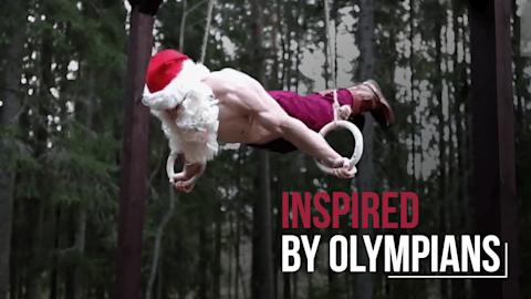 Recopilación de las festividades | Inspired by Olympians