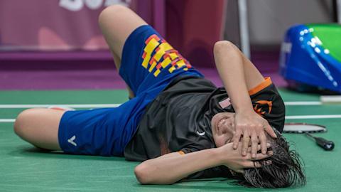 金牌赛  - 羽毛球 | 2018年布宜诺斯艾利斯青奥会
