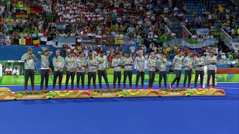 Hockey: NED v GER, partido por el bronce masculino | Reviviendo Río 2016