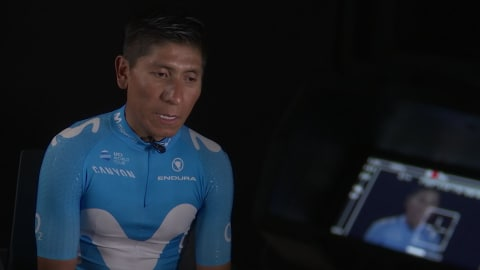 Quintana assesses Tour chances