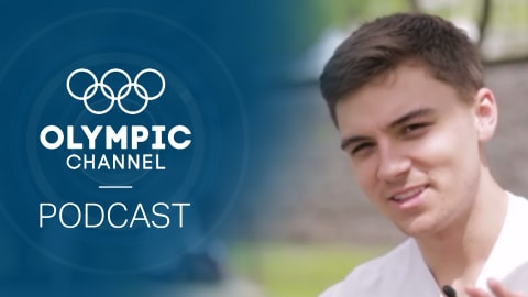 Esports, the Olympics and Gamer Jake Lyon at the Youth Olympic Games