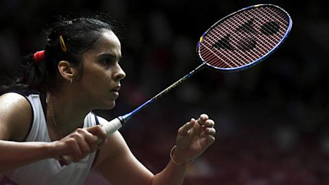 Saina Nehwal aiming to reclaim Commonwealth gold